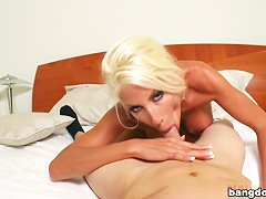 Puma Swede in The Puma is a man eatter