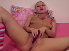 Adele Laurentia in hot couple fucking and enjoying lusty oral sex
