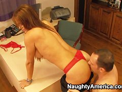 Alec Knight and his sex teacher Monique Fuentes